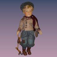 "MIB R. John Wright ""Hans Brinker"" from the Storybook Doll Series!"