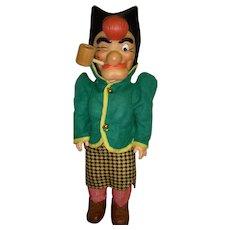 1950s Mammy Yokum Little Abner Dog Patch Baby Barry Doll