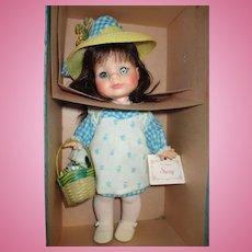 "Vintage Madame Alexander ""Suzy"" Doll MIB"