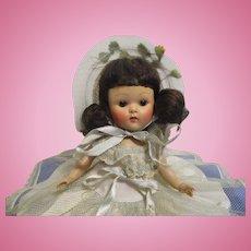 Vogue 1953 Strung Ginny Doll All Original
