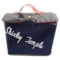 Vintage 1958 Shirley Temple Purse