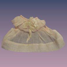 1930s Shirley Temple Original Vintage Dress