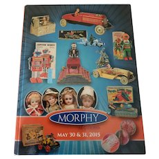 Morphy's Auction Catalog