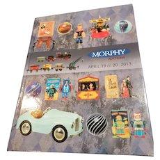 Morphy's Auction Catalog