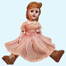 Vintage Sandra Sue Doll by Richwood!