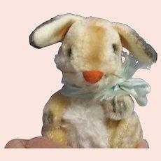 Vintage Adorable Bunny 1950s