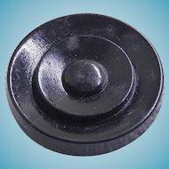 Big Vintage Door Bell Type Button Vintage 40mm