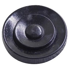 Big Vintage Door Bell Type Button Vintage 40mm