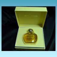 Moment Supreme Parfum by Jean Patou - In Original Box France