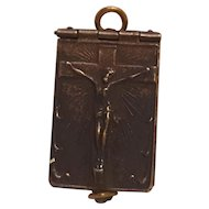 Photo book charm stations of the cross depose