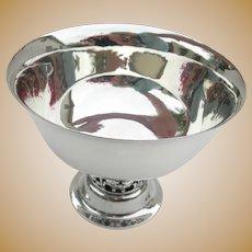 Georg Jensen - Sterling Silver - Louvre Bowl  197B