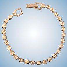 Vintage Rhinestone Doll Jewelry Necklace Madame Alexander Cissy Miss Revlon Toni