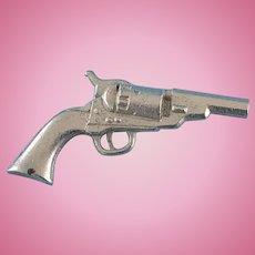 Vintage Doll Cowboy Gun Shirley Temple Tiny Terri Lee Effanbee Patsykin Skippy