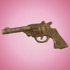 Vintage Doll Cowboy Gun ORIG Shirley Temple Ranger Skippy, Terri Lee Gene Autry