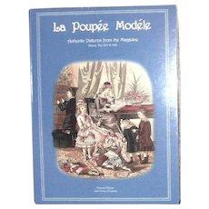 Book of patterns: La Poupee Modele