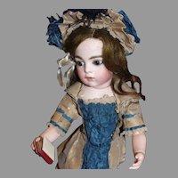 Tiny Antique Petit Paroissien de L'Enfance for doll