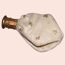 Lady's Vintage Italian kidskin change purse
