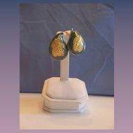 Edgar Berebi Color in Art Earrings