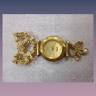 Chatelaine Watch 1928 Jewelry Company