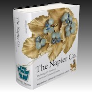 The Napier Co.: Defining 20th Century American Costume Jewelry FREE DVD included!