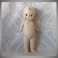 All Bisque German Googly Eye Doll