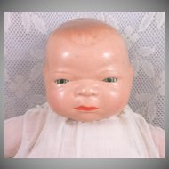 Cameo Doll Company Composition Bye-lo Baby by Grace Storey Putnam