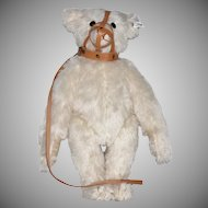 Steiff German Muzzle Bear 1908 Replica