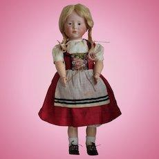 Kammer & Reinhardt Bisque Head Character Doll Marie Mold 101