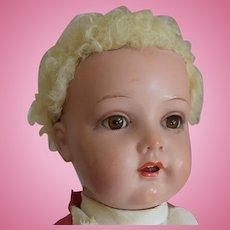 Kammer & Reinhardt Celluloid Head Child Doll