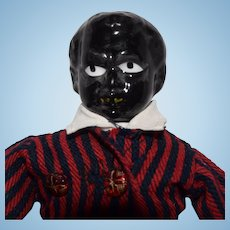 Kister German Black China Boy