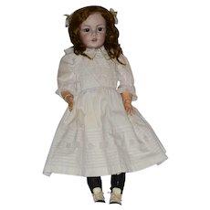 Simon & Halbig German Bisque Head Character Doll Mold 1279