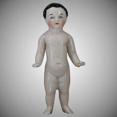 Frozen Charlie China Boy Bathing Doll