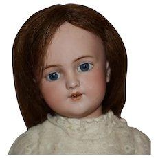 Simon & Halbig German Bisque Head Doll Mold 1249