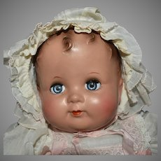 Sweet Composition Baby Doll in Excellent Condition