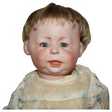 Simon & Halbig Character Baby Bisque Head Mold 1428