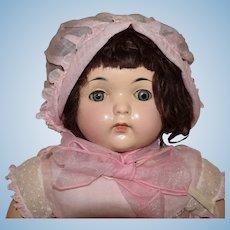 All Original Effanbee Composition Mama Doll