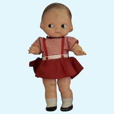 Horsman All Composition Campbell Kid Doll