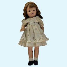 Madame Alexander Composition Princess Elizabeth Doll in Original Dress