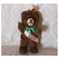 Vintage Teddy Bear From Berlin