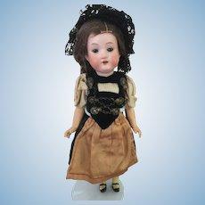 Armand Marseille 390 Original folklore 8 inch doll