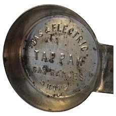 Tappan Gas Ranges Advertising Coffee Measure Spoon
