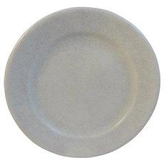 James Edwards & Sons Dalehall Ironstone Plate