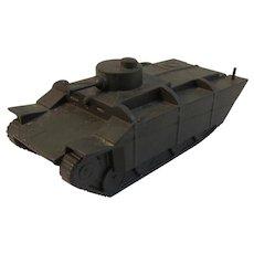 Framburg German Light Amphibian Recognition Model Tank CKDF4 HE