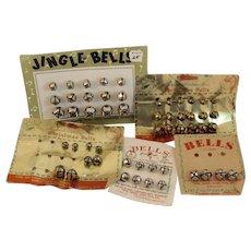 Vintage Christmas Sleigh Bells
