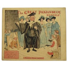 The Great Panjandrum Himself A Randolph Caldecott Picture Book Illustrated