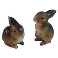 Erphila German Bunny Rabbits Germany Vintage Bunnies