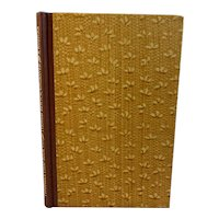 1943 Thomas Bewick Engraver by Rudolph Ruzicka Typophile Chap Book Number Eight