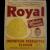 Howdy Doody Royal Gelatin Imitation Pineapple Flavor Box Full Unopened Royal Trading Card Dessert. No 5 Star the Inspector