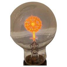 Aerolux Light Bulb Star of David Novelty Lighting