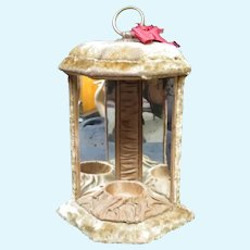 Perfume Bottle Vitrine Display Perfect for Miniature Doll